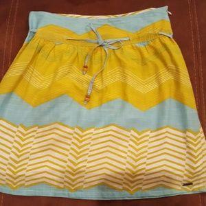 Roxy Cotton Skirt